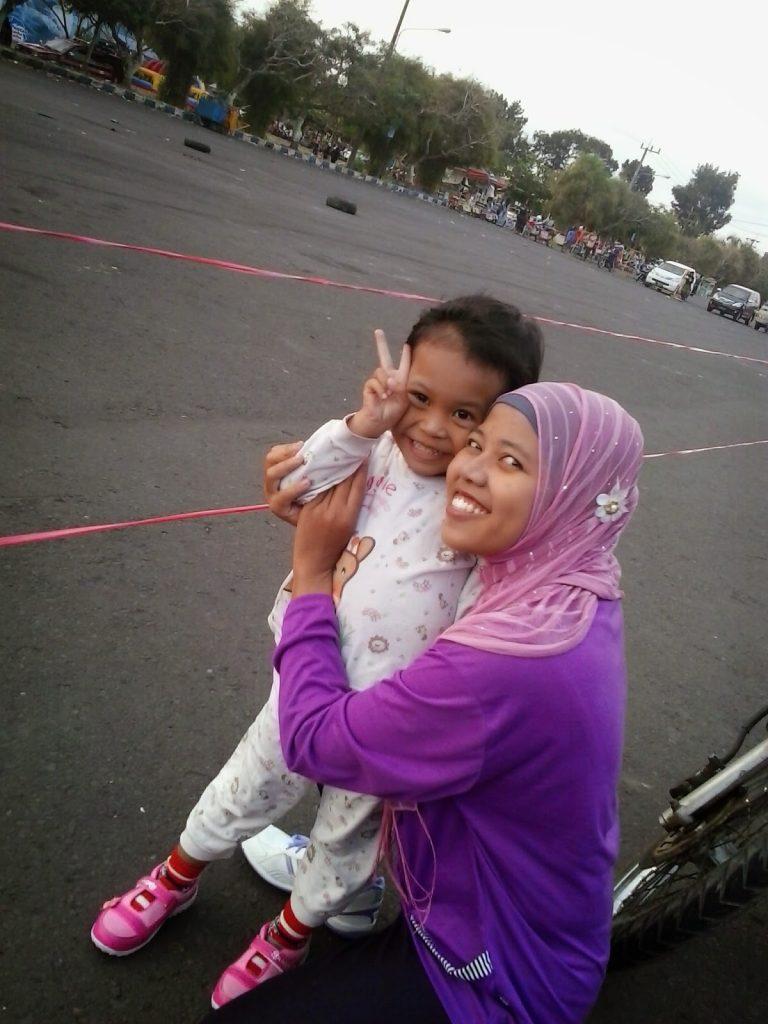 Anisa dan Asma AE