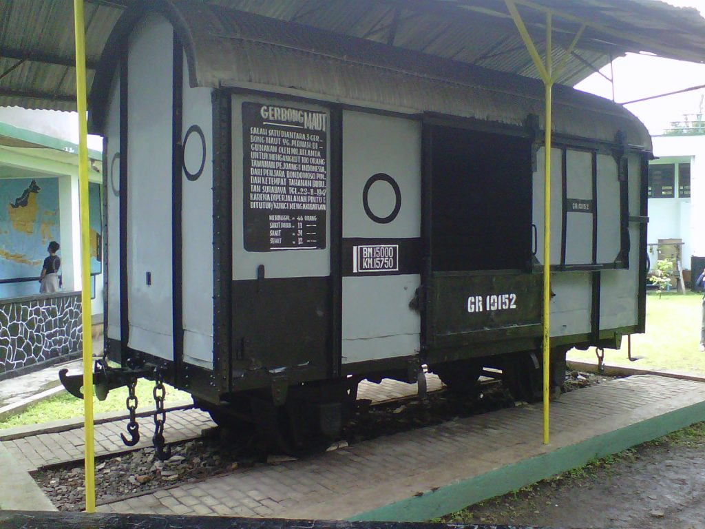 musium brawijaya - Malang