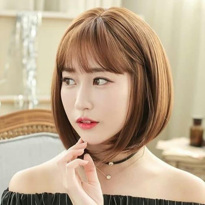 10 Gaya Rambut Wanita Cocok Untuk Lebaran Anisa Ae