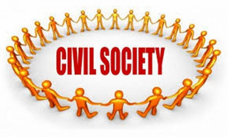 Civil Society dan Masyarakat Madani