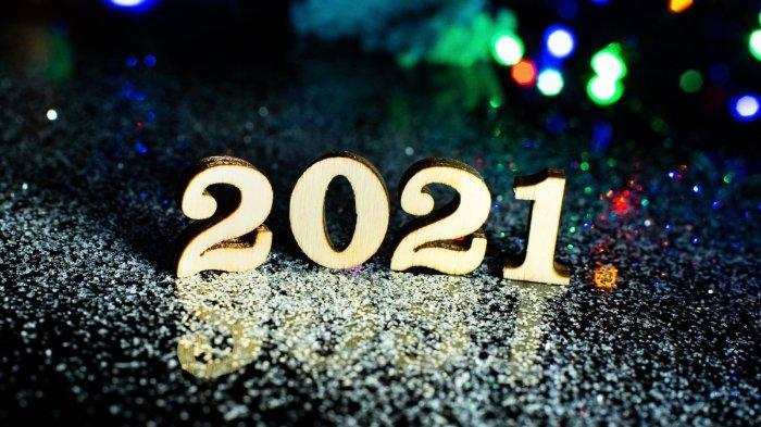 tahun baru seru