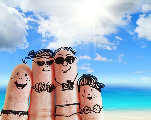liburan impian