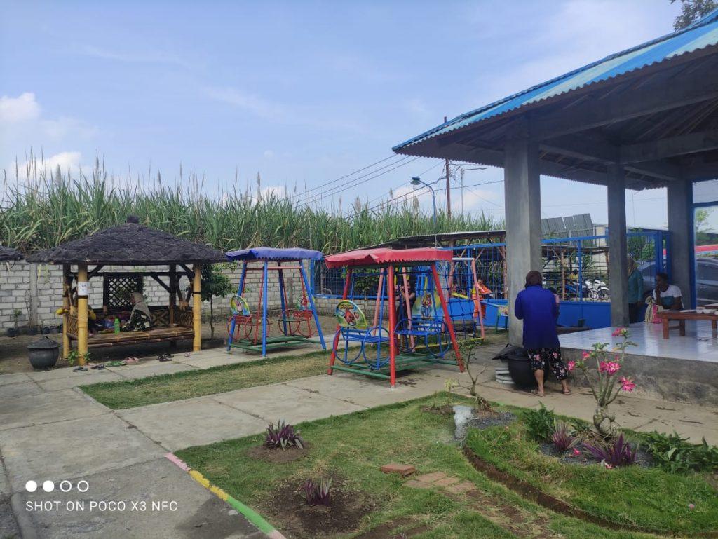 Jambegede Waterpark